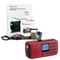 hr11w radio package includes