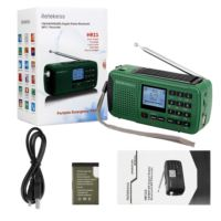 hr11s radio package includes