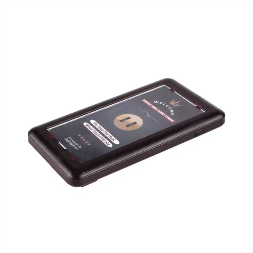 Retekess T115 Buzzer Coaster Pager Receiver for Restaurant