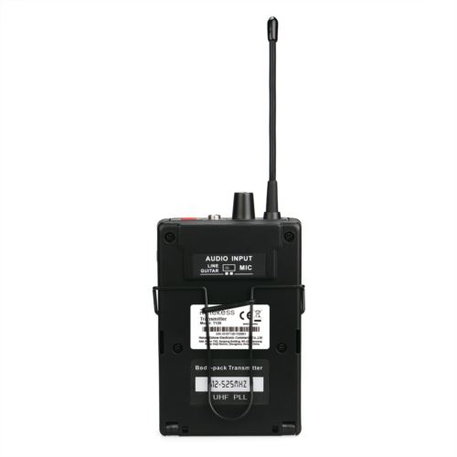 Retekess T126 UHF Tour Guide System 32 Channels Infrared Automatic Paired for Translation