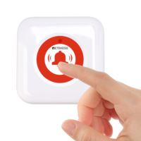 call button system alarm system
