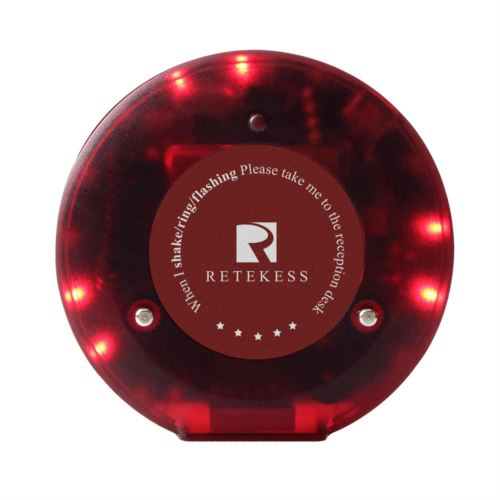 Retekess Original Coaster Pager for T119