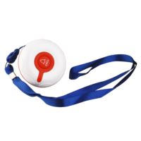retekess call button with lanyard