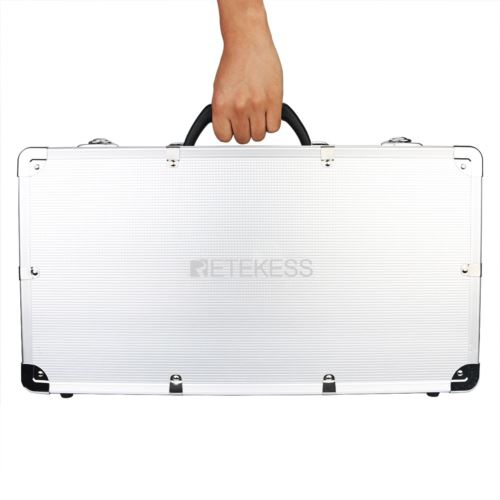 Retekess TT001 Charge Case Storage Box for T130 T131 Tour Guide System