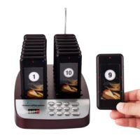 Retekess T113S guest paging system