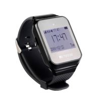 Retekess TD108 watch receiver
