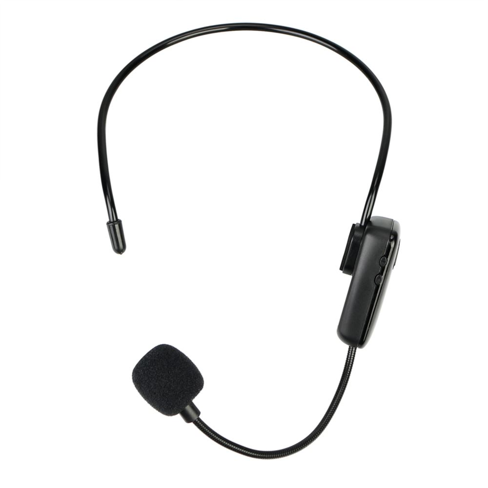 Retekess TR503 Tour Guide Wireless Microphone Headset FM Transmitter