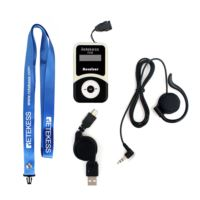 tour guide receiver accessories