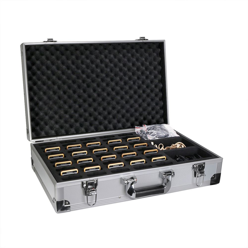 Retekess Case Storage Box for V112/PR13 FM Radio 50 Ports