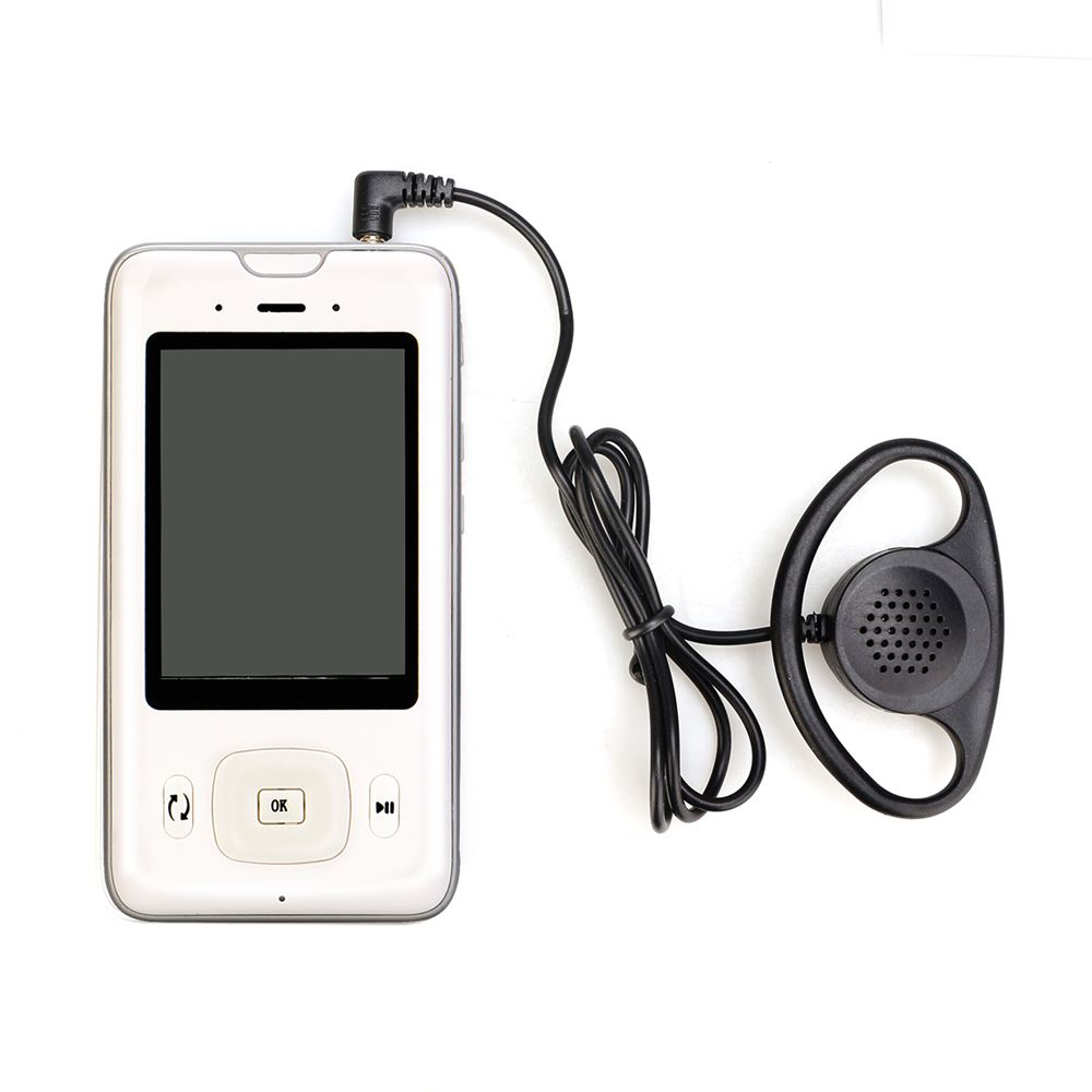 Retekess TT120 Audio Guided Tour Device for Museum City Tour