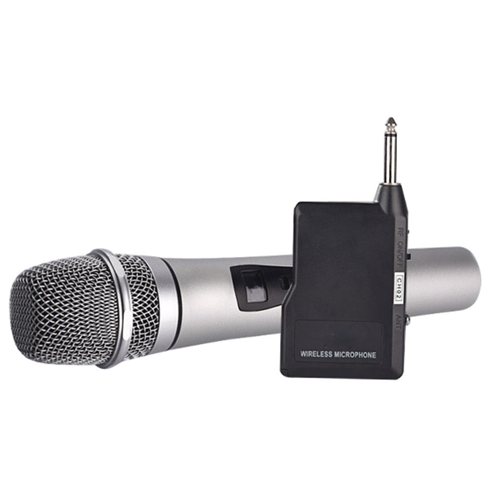 Retekess FM Transmitter Wireless Microphone for TR501 TR502 TR505 TR507