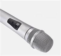 solid mic