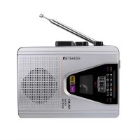 TR620 cassette player battery operated radio