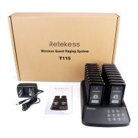 T115-wireless-paging-system-accessories