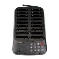 T115-wireless-paging-system-restauarant-charging-keypad-transmitter