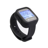 waterproof watch receiver