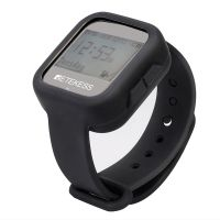 oil proof wrist watch receiver
