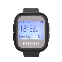 Retekess TD106 watch receiver