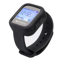 PU technology watch receiver