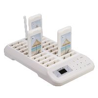 Guest Pager System Kit with 20 Pagers
