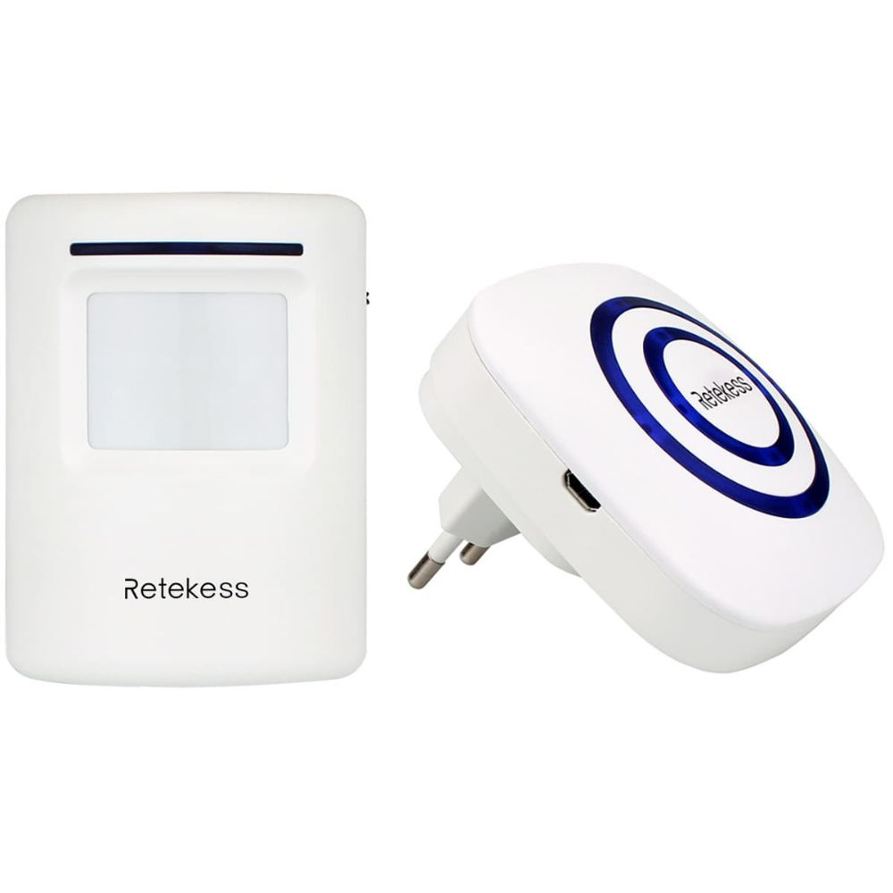 Retekess T801 Wireless Doorbell