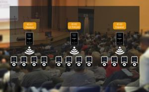 How to use the T130 tour guide system as translation equipment for churches doloremque