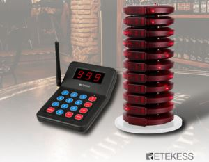 Why I Recommend Retekess T119 Wireless Paging Sytsem doloremque
