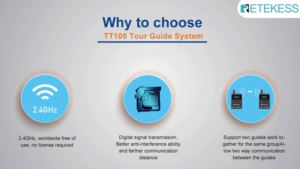 9 Reasons to Choose the Retekess TT105 Tour Guide System doloremque