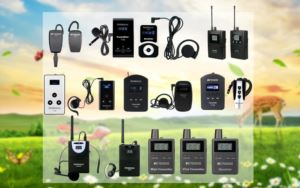 The Battery Types of Retekess Tour Guide Systems doloremque