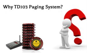 9 Reasons to Choose the Retekess TD103 Paging System doloremque