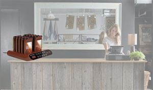 Why should you choose a T116A wireless restaurant calling system? doloremque