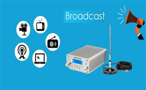 Where to buy FM Broadcast Transmitter? doloremque