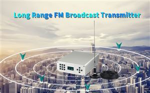 How Far Can Retekess FM Radio Stations Broadcast? doloremque