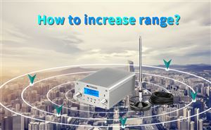 How to make your FM Broadcast Transmitter​ works in a longer range? doloremque