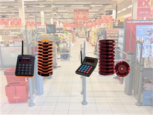 How to Use Wireless Paging System for Supermarket? doloremque
