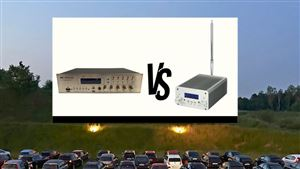 What is the Difference Between TR501 and TR507 FM Broadcast Transmitter doloremque