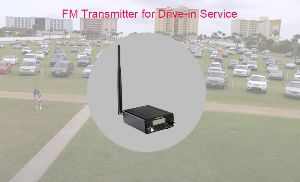 Top 3 Reasons to Choose TR508 FM Transmitter for Drive-in Service doloremque