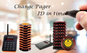 Do you need guest paging system change ID in time? doloremque