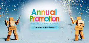 Retekess 2020 Annual Promotion Will End Until 31th Aug doloremque