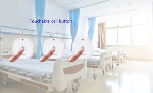 Retekess TD017 touchable wireless call button doloremque