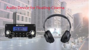 What Audio system do you need for floating cinema? doloremque
