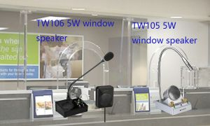 What is difference between Retekess TW105 and TW106 two way intercom system? doloremque