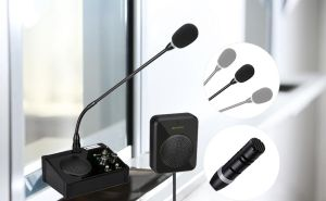 Retekess TW106 Window Speaker System Introduction doloremque