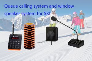What retekess calling device do you need for ski-area?  doloremque