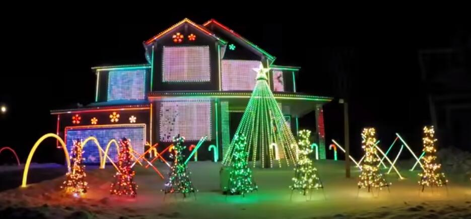 What FM Transmitter Need for My Christmas Light Show?