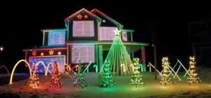 What FM Transmitter Need for My Christmas Light Show? doloremque