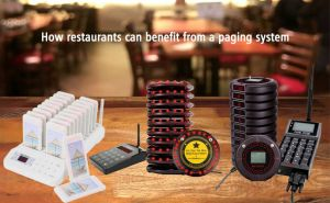 How Restaurants Can Benefit From a Paging System doloremque