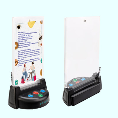 customized brand wireless paging system call button manufacturer.jpg
