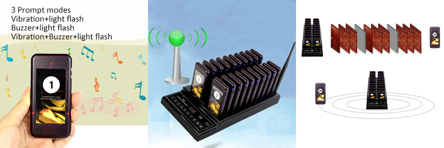 t112 wireless calling system guest paging system restaurant.jpg