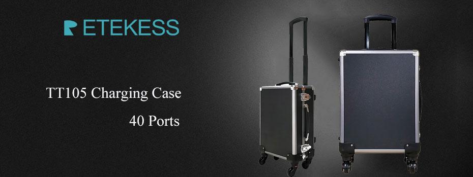 40 ports retekess TT105 wireless tour guide system chagring case.jpg